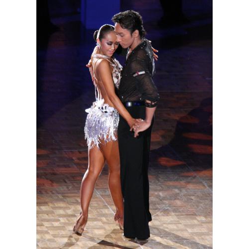 社交ダンス応援サイト「レッツダンス」/商品詳細ページ